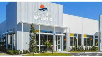 Photo of Integrity Implants and Fusion Robotics Merge to Form Accelus