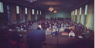 Игумен Виталий: Как в Москве в 1988 году началась уличная миссия