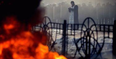 «Майдан — это модель грядущего царства антихриста»