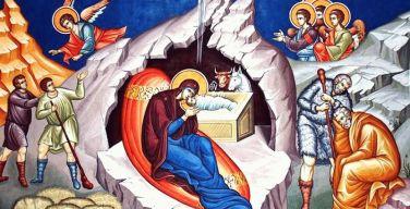 Святой Иоанн Кронштадский о Рождестве Христовом