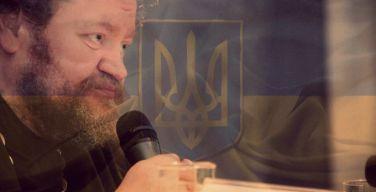 Протоиерей Олег Стеняев: «Ругая правительство на Украине братья наши украинцы должны понять, что они ругаются глядя в зеркало»