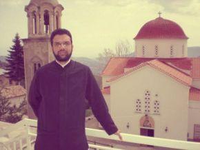 Как католик стал православным архимандритом?