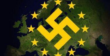Иеромонах Виктор (Добролюбов): На Украине начинают строительство нового нацистского государства
