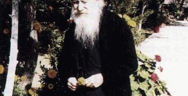 Преподобный Порфирий: «Кто такой человек и как он может спастись?»