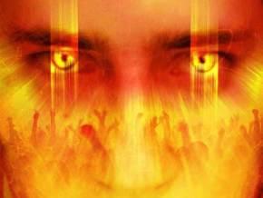 Св. Ефрем Сирин. Толкование личности антихриста и событий, связанных с его приходом