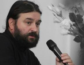 Протоиерей Андрей Ткачев: Что я мог сделать один?