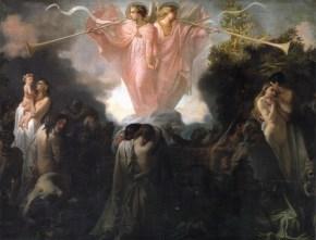 Каким будет воскресшее тело?