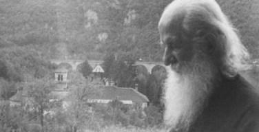 Преподобный Иустин Попович: О Боге — Судии