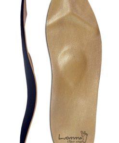 """Стельки ортопедические для открытой модельной обуви Арт. Lum207 """"Ruta"""""""