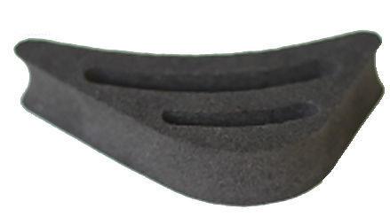 Вкладка в носочную часть обуви Арт. 259