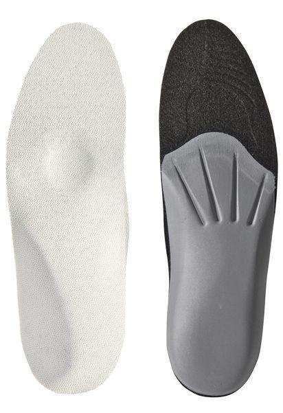 Полнопрофильные ортопедические стельки «Эва» Арт. 25E