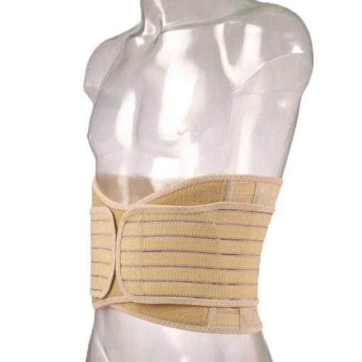 Корсет поясничный ,усиленный пластинами Арт. F-5210