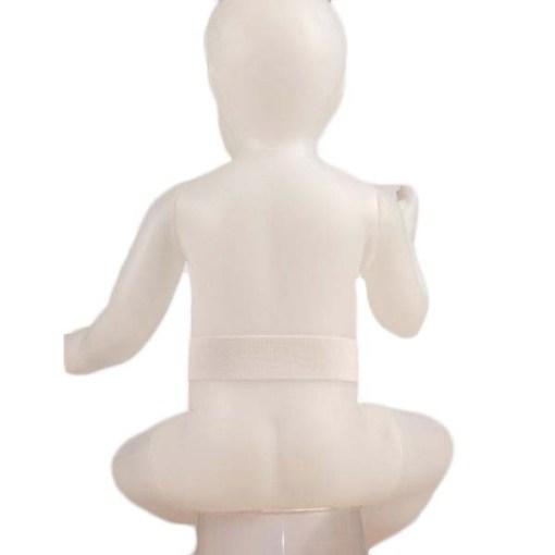 Бандаж пупочный противогрыжевый с круглым пелотом Детский Арт.К-300