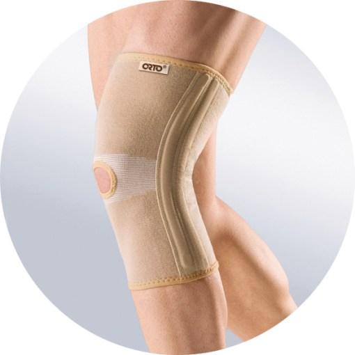 Бандаж на коленный сустав ORTO BKN 871