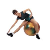 Мяч Gymnic Arte 75 см. с BRQ Арт. 95.37