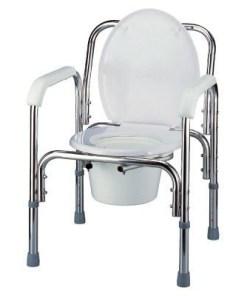 Кресло-туалет Арт. TN-401