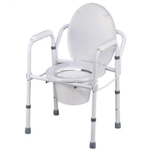 Кресло-туалет Арт. TN-402