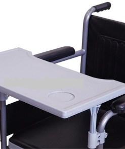 Съемный столик для инвалидных колясок Арт. CA051