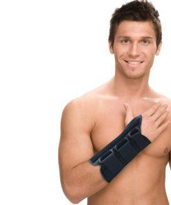 Бандаж Лучезапястный с анатомическими шинами Арт. Т-8308