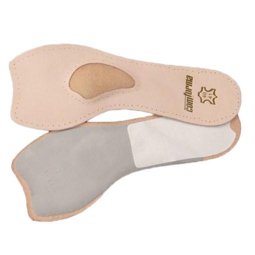 Полустелька ортопедическая для модельной обуви Comforma Арт. C 0203