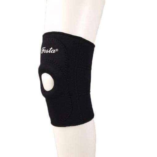 Ортез коленного сустава неопреновый с кольцевидной вставкой (наколенник) Fosta Арт. F 1259