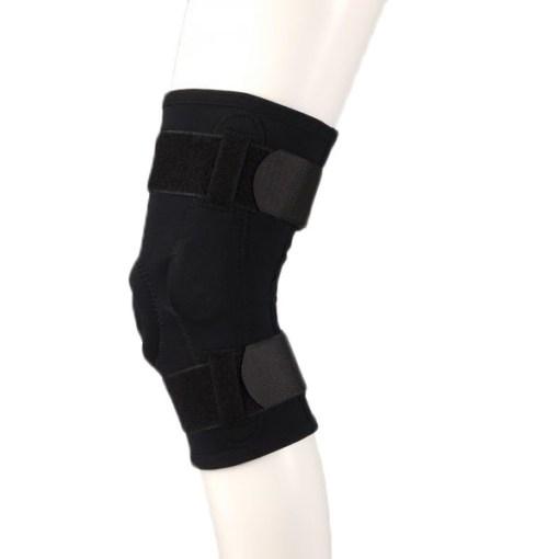 Ортез коленного сустава неразъемный с полицентрическими шарнирами Fosta Арт. F 1292
