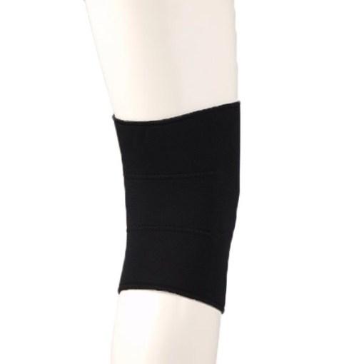Ортез коленного сустава с задними усиливающими швами (наколенник) Fosta Арт. F 1258