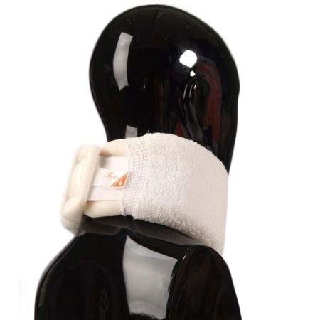 Воротник ортопедический мягкий для взрослых Fosta Арт. F 9001, высота 9 см