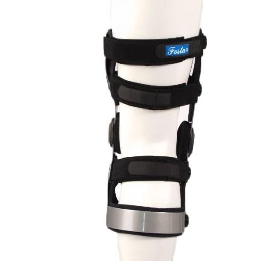 Ортез на коленный сустав для реабилитации левый Fosta Арт. FS 1210