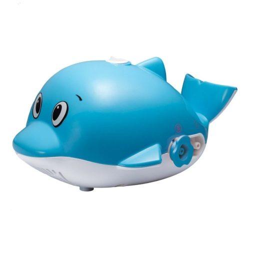 Ингалятор компрессорный «Дельфин» BBN04