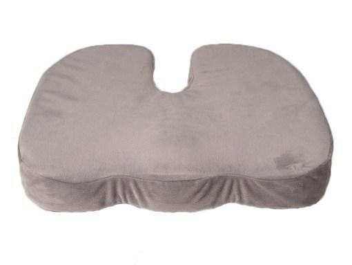 Подушка ортопедическая для профилактики и лечения геморроя Fosta (45*37*7) F 8026m