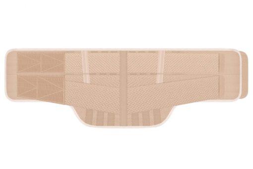 Корсет пояснично - крестцовый жесткой фиксации Арт. ПРРУ-25