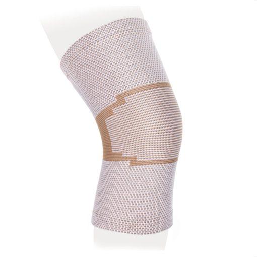 Бандаж на коленный сустав эластичный Экотен KS-E