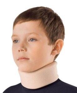 Бандаж шейный для детей, длина 42 см Арт. ШВД