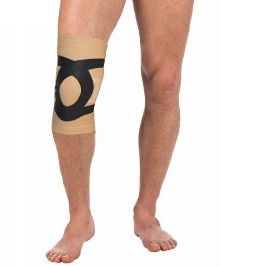 Бандаж на коленный сустав с усиливающими лентами Арт. Т-8521