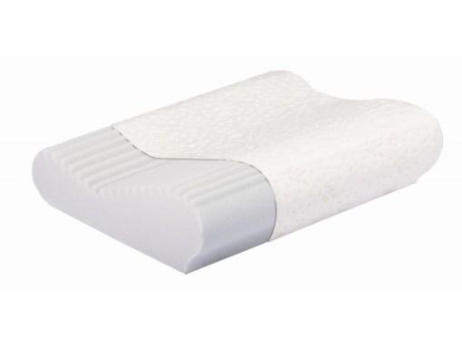 Подушка ортопедическая с рифленой поверхностью Т.504M(M+) (ТОП-104)