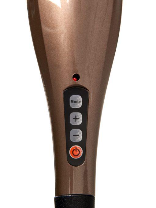 Массажер для тела универсальный беспроводной BRADEX KZ 0306