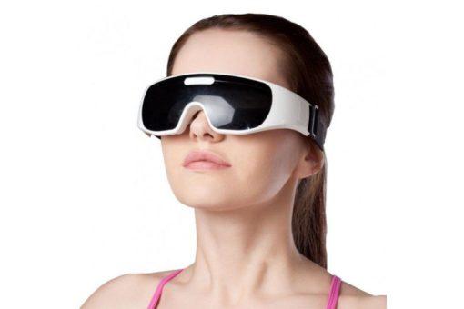 Массажер для зоны вокруг глаз «СВЕЖИЙ ВЗГЛЯД» BRADEX KZ 0236
