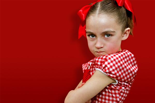 Criança não cooperativa ortodontia
