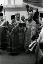 7 У Кафедрального Собора.