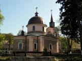 Mănăstirea Înălţarea Domnului, s. Hîrjauca