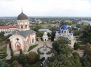 """Mănăstirea """"Înălţarea Domnului"""", Noul Neamţ (Chițcani)"""