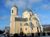 """Mănăstirea """"Învierea Domnului"""" (Doina) din mun. Chișinău"""