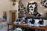 Act-simbolic-la-Mănăstirea-Putna-A-fost-semnată-o-Declarație-de-Unire-cu-Basarabia-FOTO-VIDEO-13