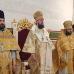 """Duminica a XVII-a după Cincizecime la Catedrala """"Adormirea Maicii Domnului"""" din Soroca"""