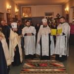 Soborul Sfinților Arhangheli Mihail și Gavriil și al tuturor puterilor cerești sărbătoriţi în mod cu totul deosebit la Mănăstirea Ciuflea