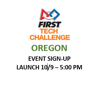 FTC Oregon Event Sign Up