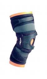 Rodillera ortopédica