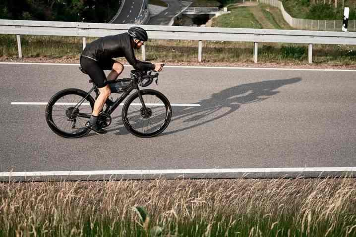 equipamentos de segurança na bike