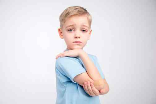 A osteocondrite dissecante de cotovelo é bem comum em meninos!